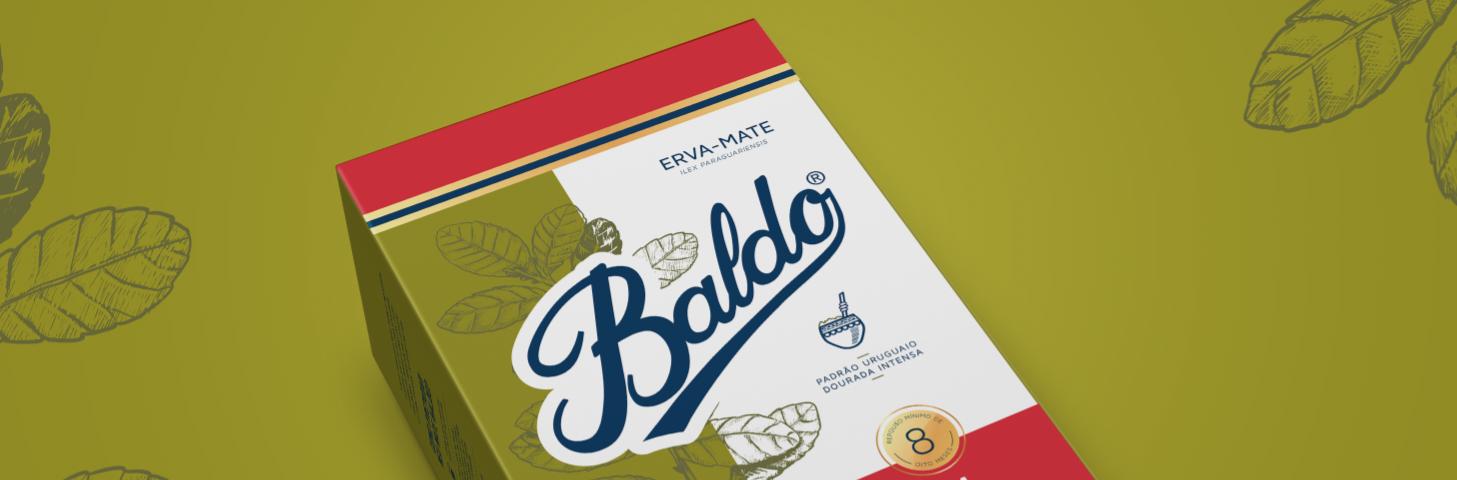 Baldo embalagem nova toyz agencia publicidade ervateira uruguai encantado