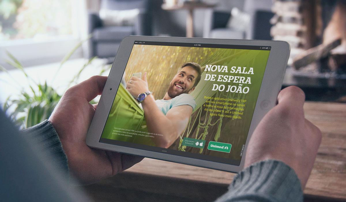 Unimed-Toyz-campanha-aplicativo-sala-espera-atendimento-plano-saude