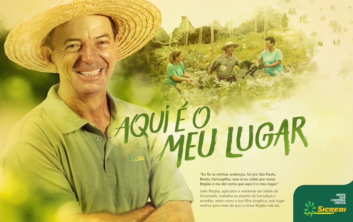 agencia publicidade sicredi rs brasil toyz propaganda credito institucional campanha banco melhor cooperativa