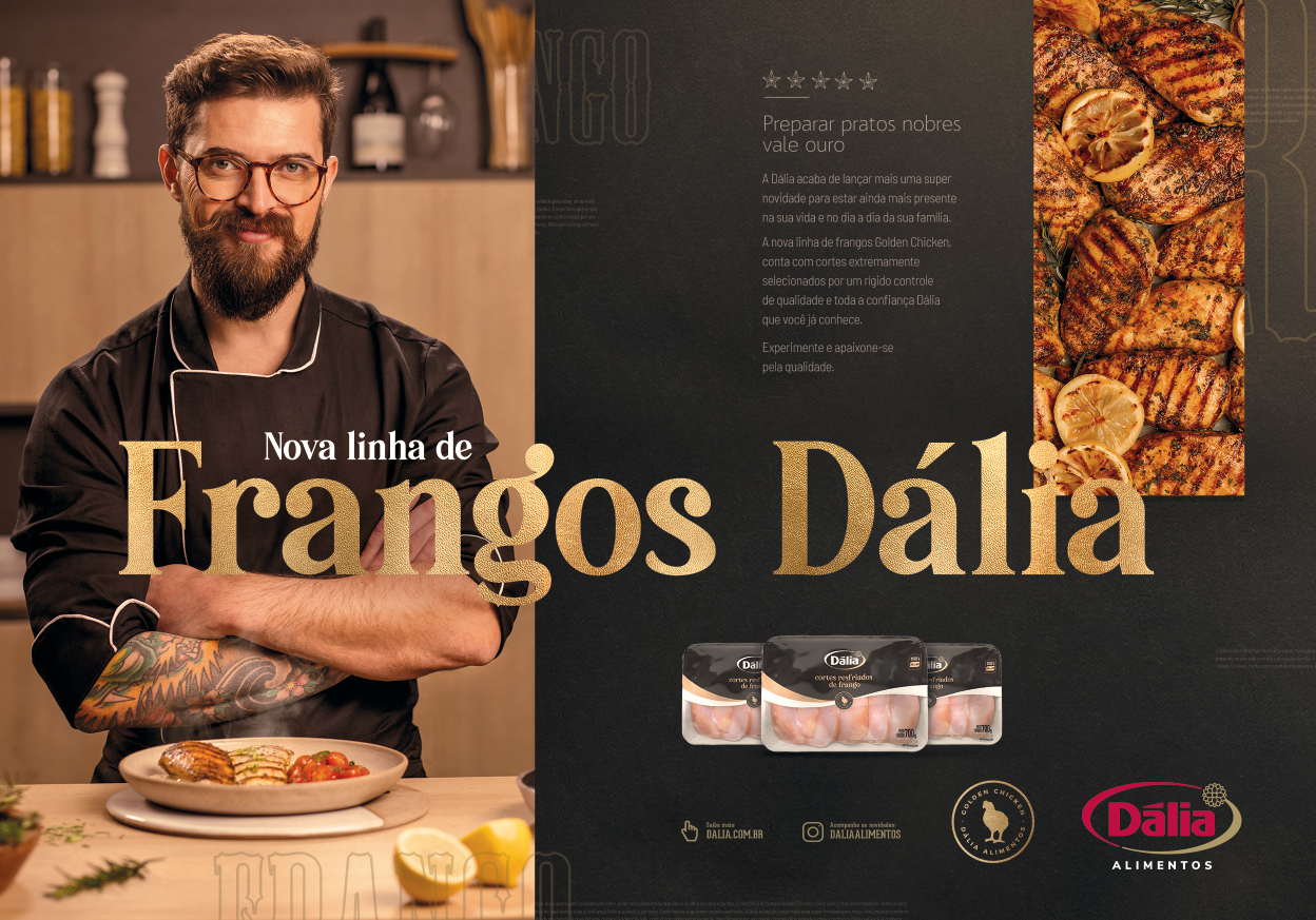 chef-cozinha-prato-frango-golden-chicken-dalia-agencia-publicidade-sul-brasil-propaganda-campanha-publicitaria-brasil-alimentos-marketing-design-vendas-frango-ok