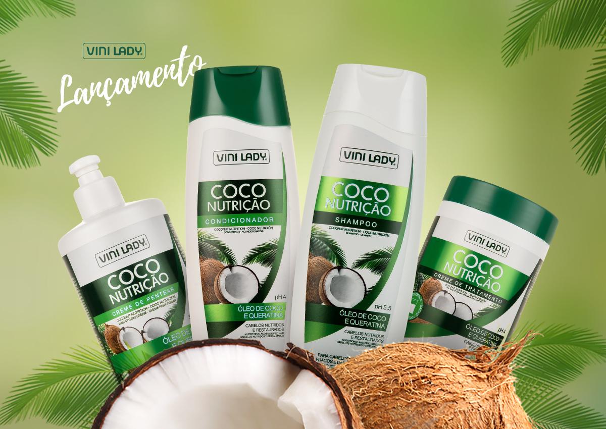coco nutricao lancamento cosmeticos vini lady agencia toyz propaganda layout design campanha publicitaria marketing coco creme publicitario