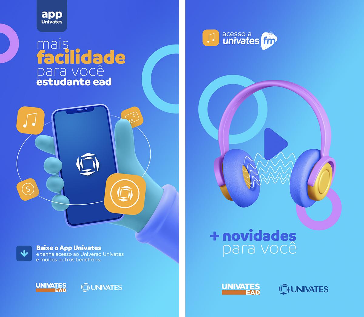 ead univates toyz propaganda agencia publicidade comunicacao marketing brasil encantado lajeado rs campanha publicitaria digital