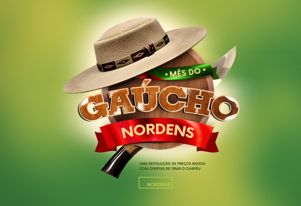 gaucho promocao 20 de setembro nordens campanha agencia publicidade toyz propaganda encantado rio grande do sul lajeado marketing layout