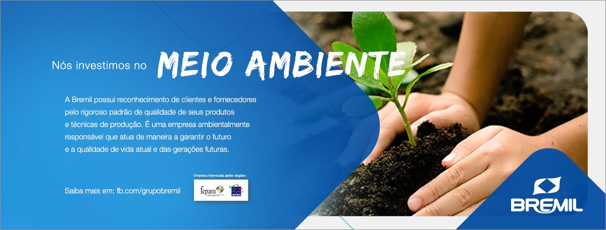 meio ambiente grupo bremil agencia toyz publicidade propaganda agencia ambiente