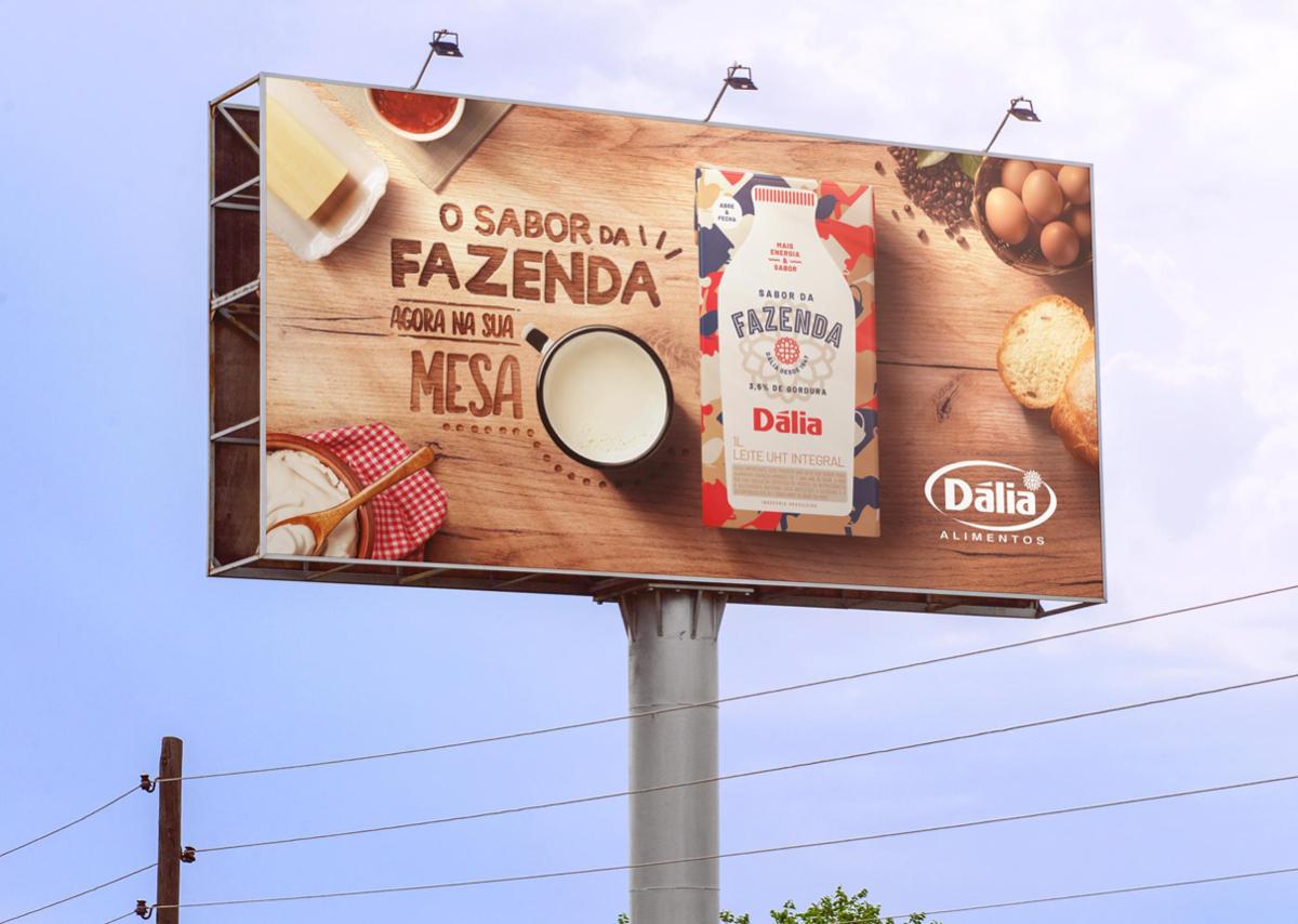 outdoor-dalia-sabor-da-fazenda-leite-rio-grande-do-sul-agencia-melhor-leite-estadodo-confiavel
