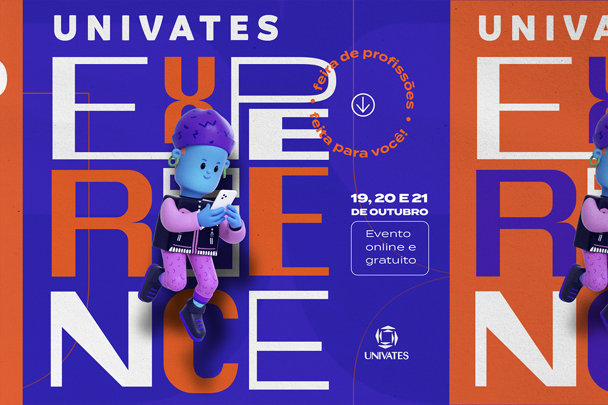 smartphone univates experience toyz propaganda campanha agencia publicidade brasil universidade