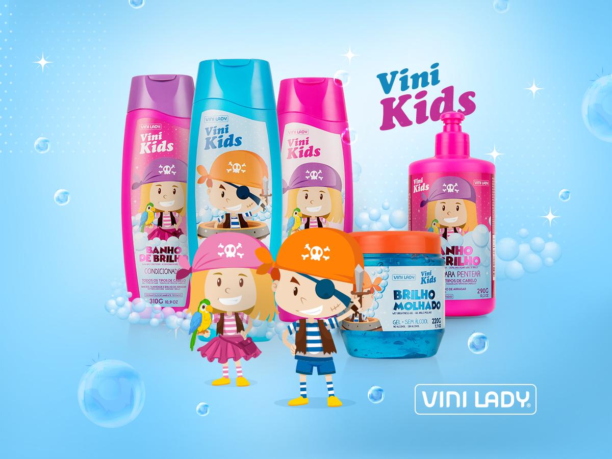 vini lady layout design campanha s kids toyz propaganda publicidade marketing estrategia planejamento cosmeticos